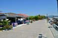 Řecko, Parga, Ammoudia