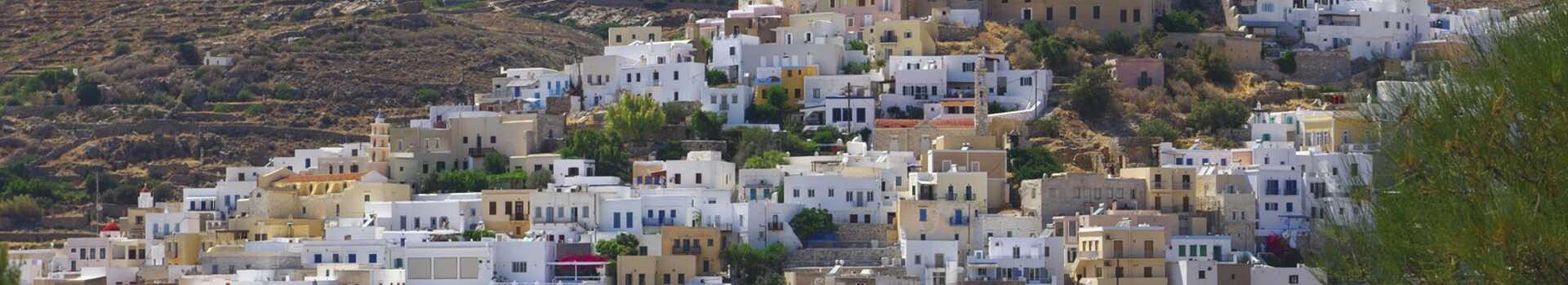 Řecko, Syros2