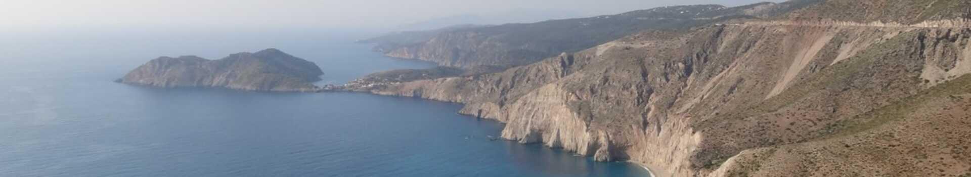 Řecko, Kefalonie, Assos (3)