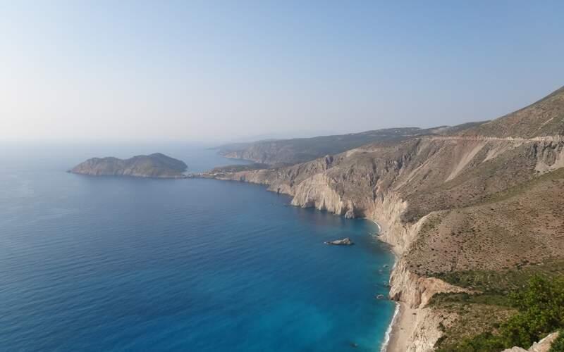 Řecko, Kefalonie, Assos
